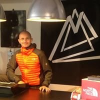Antonelli Mountain Sport