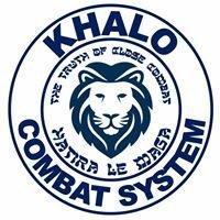 Krav Maga Khalo Combat System