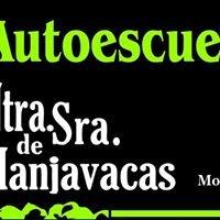 Autoescuela Ntra. Sra. de Manjavacas