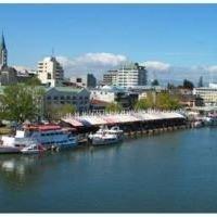Valdivia - Capital de Los Ríos