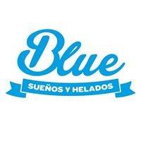 Heladeria Blue Vallbona