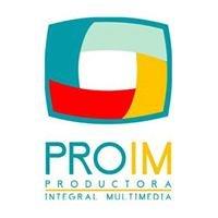 PROIM Productora Integral Multimedia