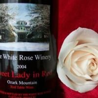 The White Rose Winery and B&B