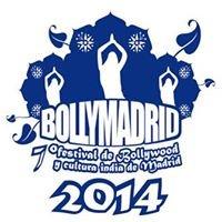 BollyMadrid 2014