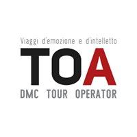 TOA & DMC Tour Operator