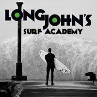 LongJohn's SurfAcademy