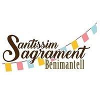 Festes d'Octubre de Benimantell