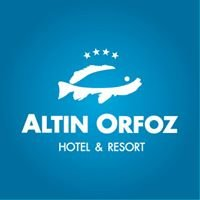 Altın Orfoz Hotel