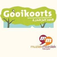 Gooikoorts Folkfestival