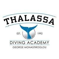 Thalassa Diving Academy