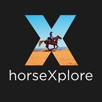 HorseXplore