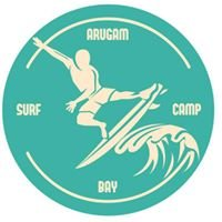 Surf Camp Arugambay