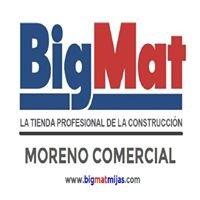BigMat Moreno