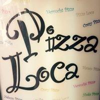 Pizza loca Ibiza