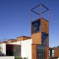 Centro de Visitantes de El Valle
