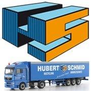 HUBERT SCHMID Unternehmensgruppe
