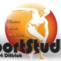 Sportstudio Dittrich