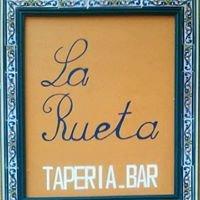 La Rueta Taperia-Bar