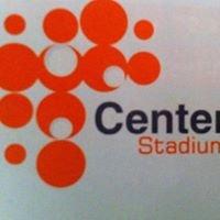 Gimnasio Center Stadium