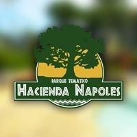 Parque Tematico Hacienda Napoles