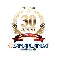 Samarcanda Animazione Official