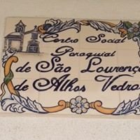 Centro Social Paroquial S.Lourenço Alhos Vedros