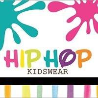 Hip-Hop Kidswear