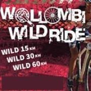 Wollombi Wild Ride