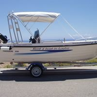 Chania boat rental - Ενοικίαση σκαφών Λουτρό - Χανιά