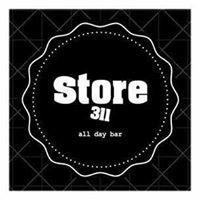 Store 311 alldaybar