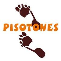 Pisotones