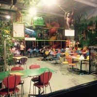 Jungle Kids Indoor Playcentre
