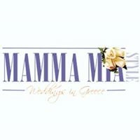 Mammamia weddings in Greece