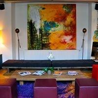 Artroom Im Gastwerk Hotel Hamburg