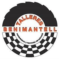 Talleres Benimantell