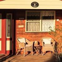 North Lodge Estate Cottages