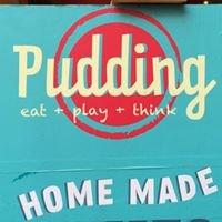 Pudding Born