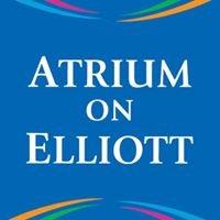 Atrium on Elliott