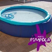 Animacion Pimpola