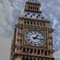 Big Ben - Elizabeth Tower Westminster