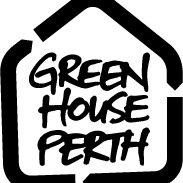 Greenhouse - Sustainable Restaurant & Bar, Perth