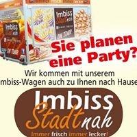 Imbisswagenverleih Imbiss Stadtnah on Tour