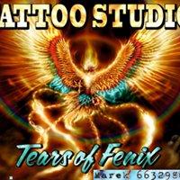 Tears of Fenix Tattoo Studio