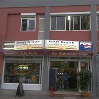 Bar kojak