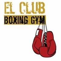 El Club Escuela de Boxeo