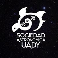 Sociedad Astronómica UADY