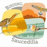 Parque Ornitológico Arrocampo - Birding Saucedilla