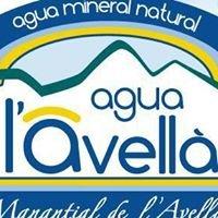 Agua Mineral Natural L'Avellà - Balneario de l'Avellà