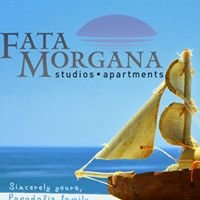 Fata Morgana Studios & Apartments