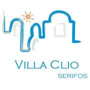 Villa Clio Serifos
